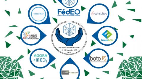 2ème congrès de la FédEO