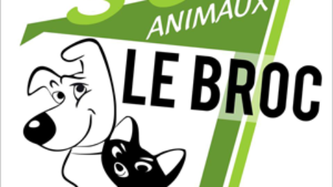 Association SOS Animaux – Le Broc